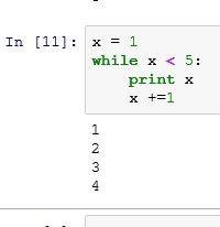 how to end a while loop python