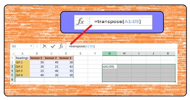 Transpose4